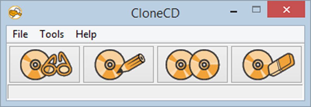 Download and Install Redfox CloneCD